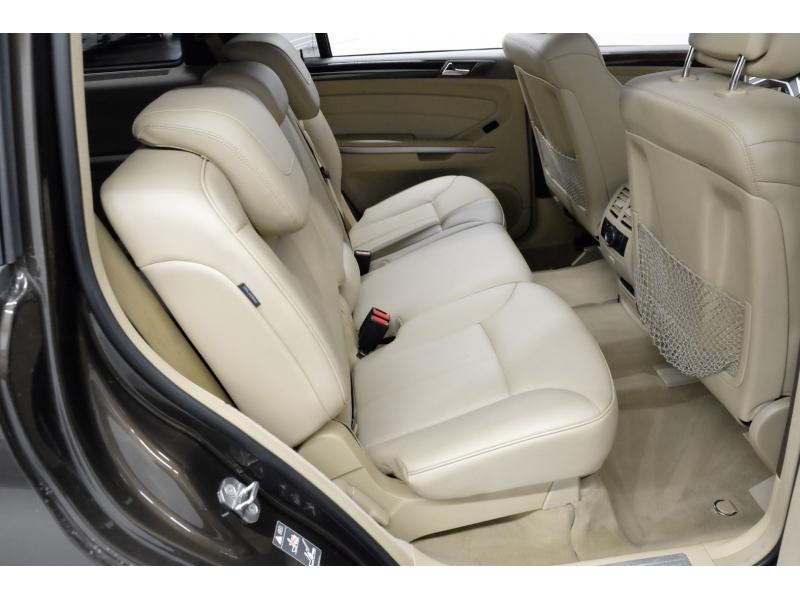 Mercedes-Benz GL-Class 2012 price $15,991