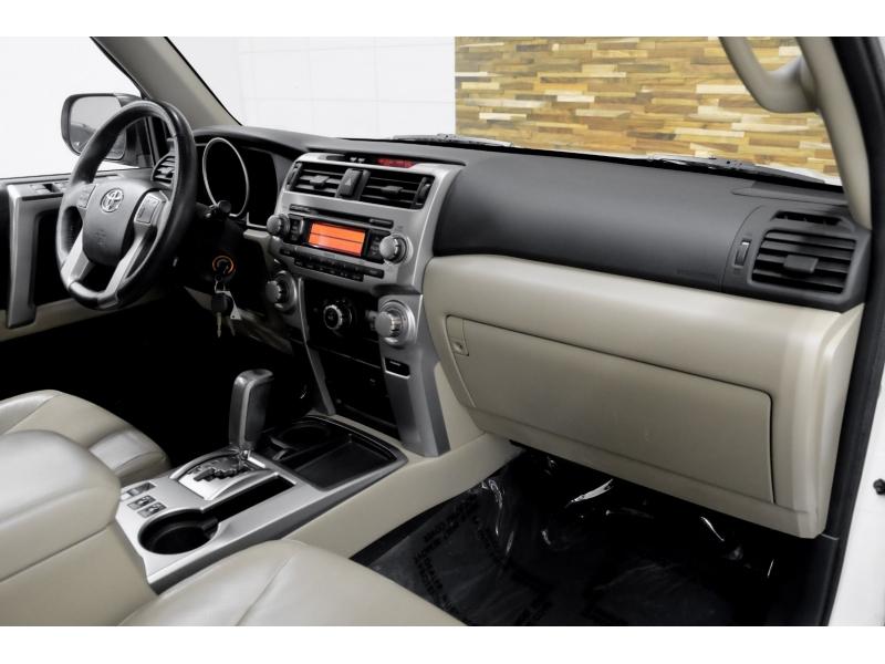 Toyota 4Runner 2011 price $14,491