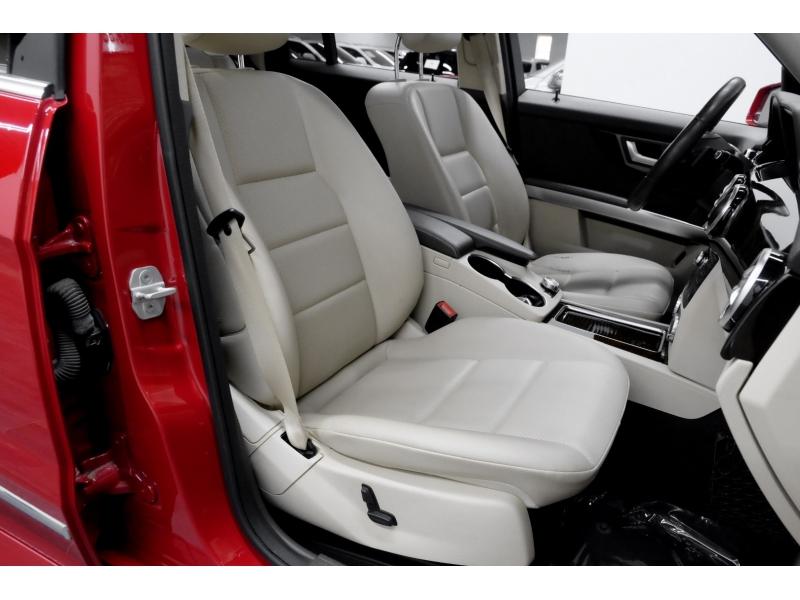 Mercedes-Benz GLK-Class 2014 price $15,491