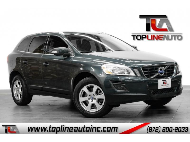 Volvo XC60 2012 price $7,991
