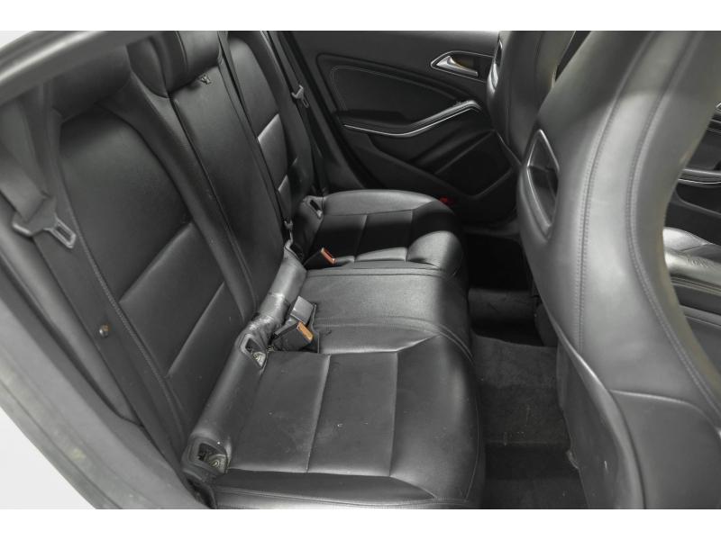 Mercedes-Benz CLA-Class 2014 price $15,991