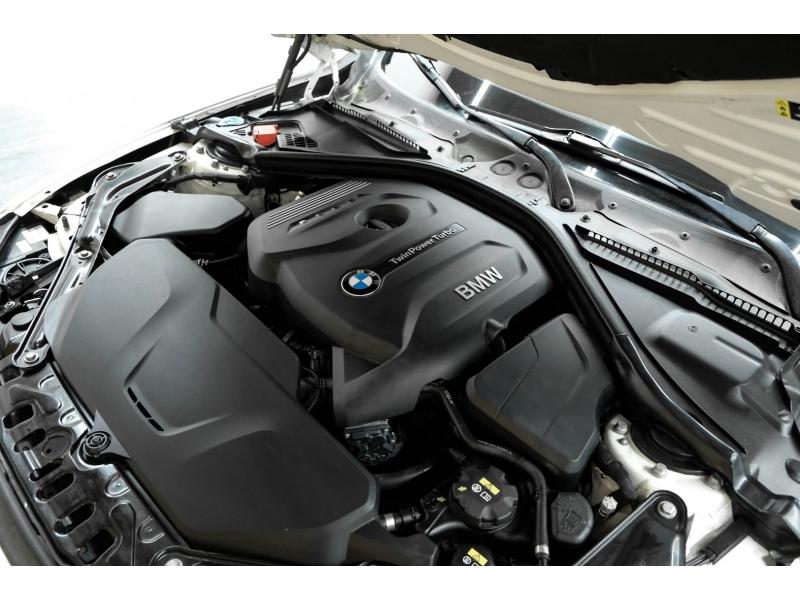BMW 4 Series 2017 price $21,491