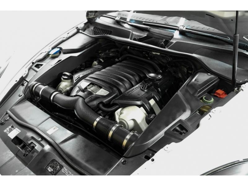 Porsche Cayenne 2013 price $30,991