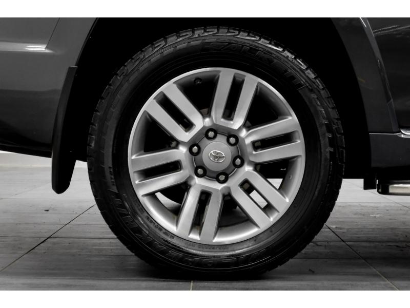 Toyota 4Runner 2011 price $15,991
