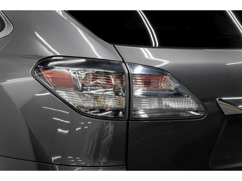 Lexus RX 350 2012 price $12,991