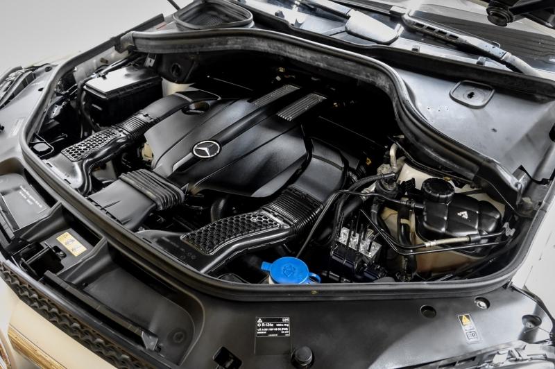 Mercedes-Benz GL-Class 2015 price $24,991