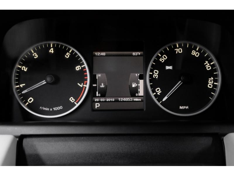 Land Rover Range Rover Sport 2011 price $15,491