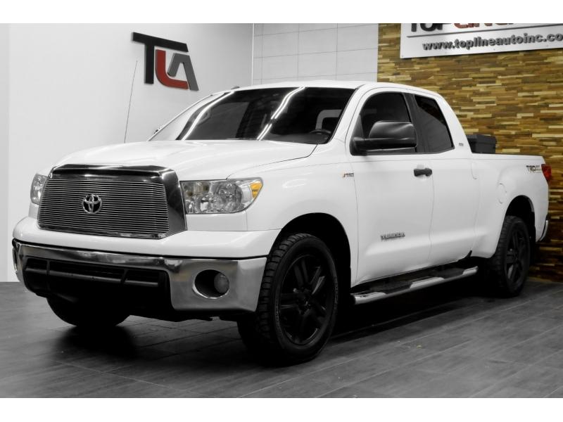 Toyota Tundra 2013 price $15,991