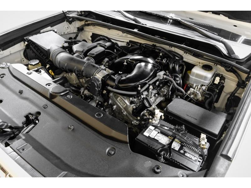 Toyota 4Runner 2011 price $16,991