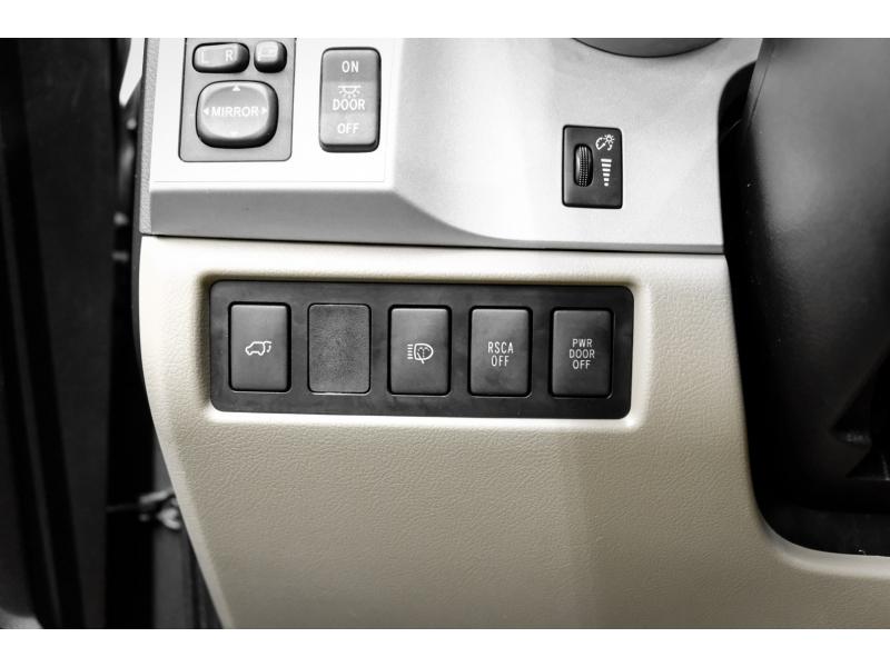 Toyota Sequoia 2008 price $15,491