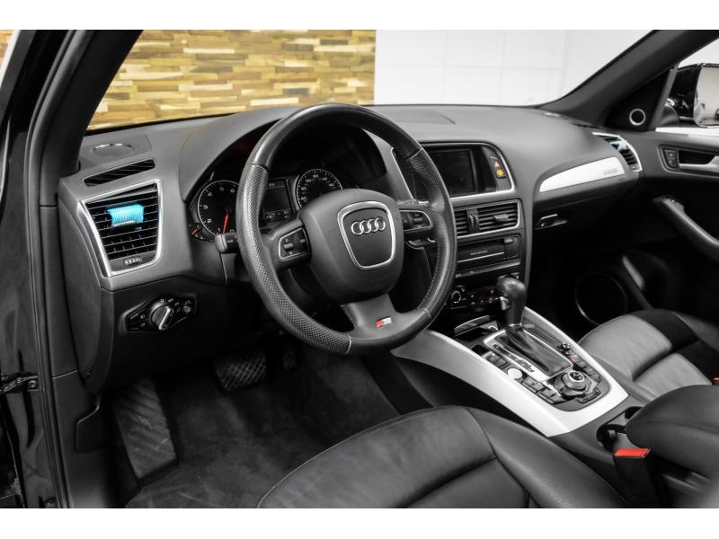 Audi Q5 2011 price $19,991