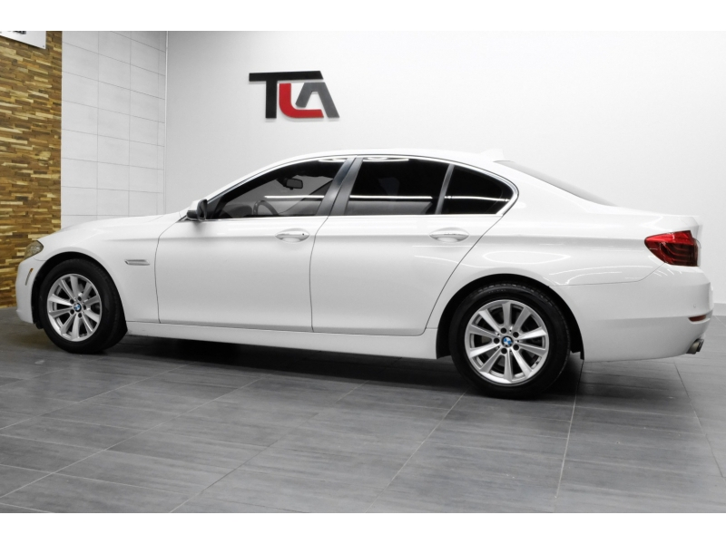 BMW 5-Series 2015 price $14,491