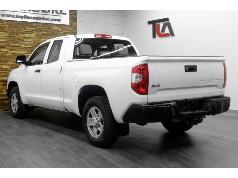 Toyota Tundra 4WD 2018 price $24,991