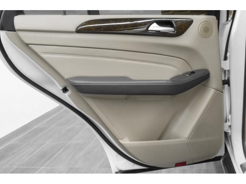 Mercedes-Benz M-Class 2013 price $15,991
