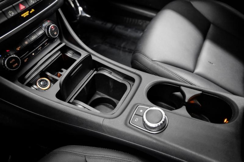 Mercedes-Benz CLA-Class 2015 price $16,491
