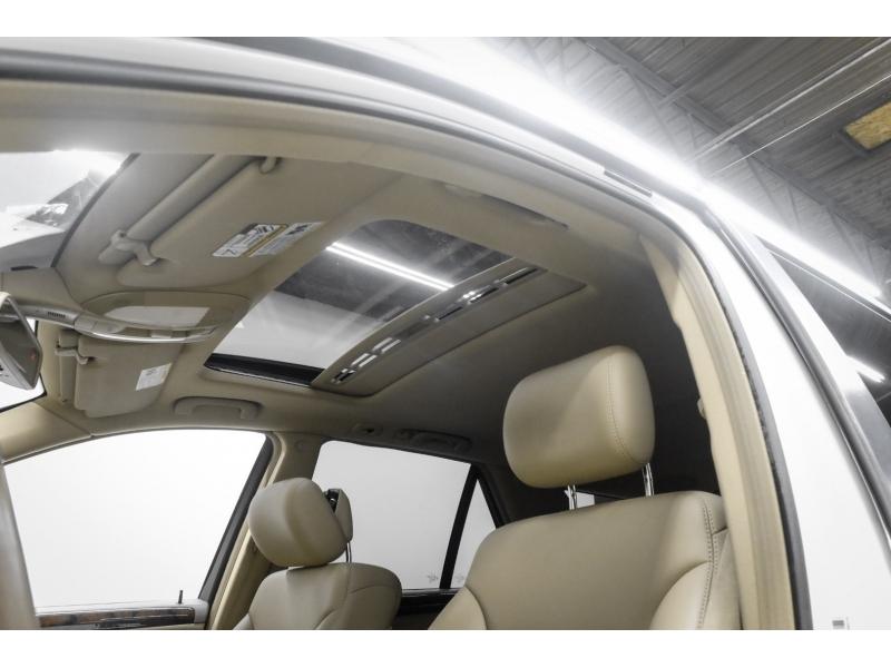 Mercedes-Benz M-Class 2011 price $12,491