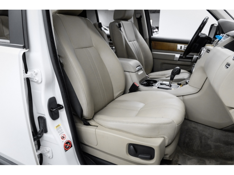 Land Rover LR4 2011 price $13,991