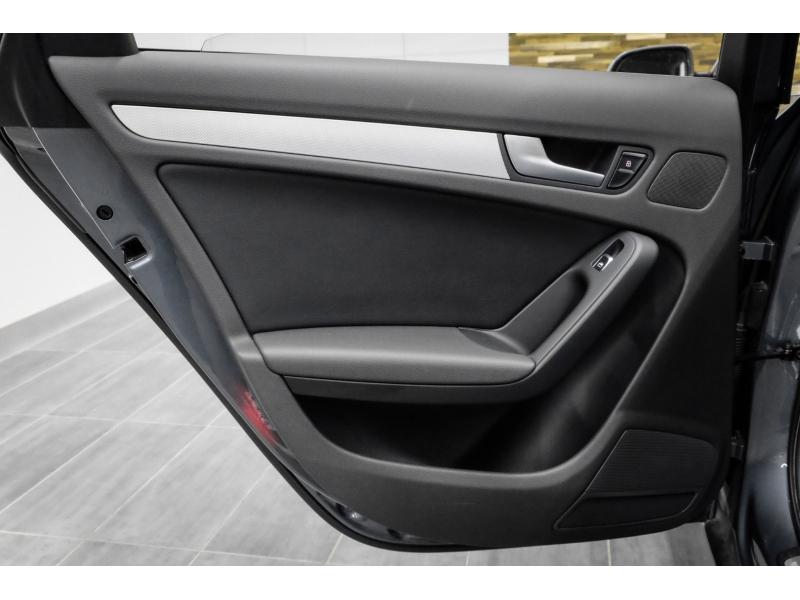Audi A4 2013 price $12,991