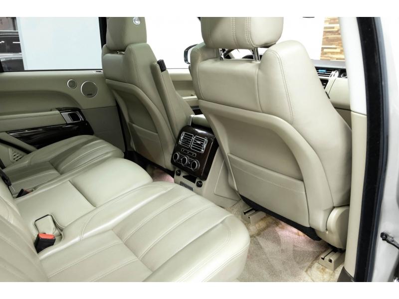 Land Rover Range Rover 2013 price $37,491