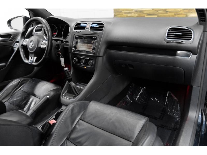 Volkswagen GTI 2010 price $7,491