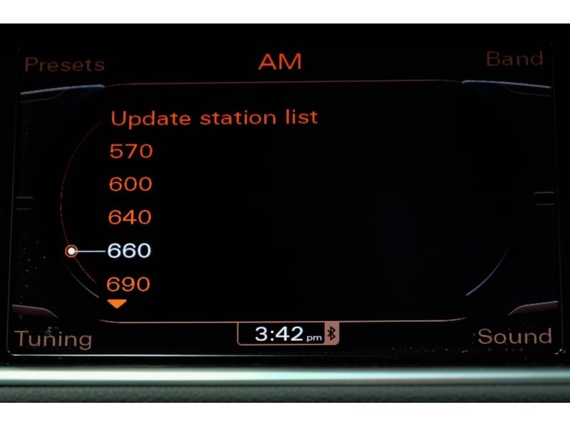 Audi Q5 2012 price $14,991