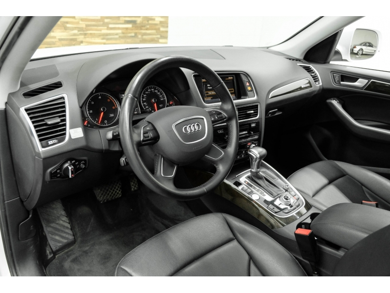 Audi Q5 2014 price $13,991