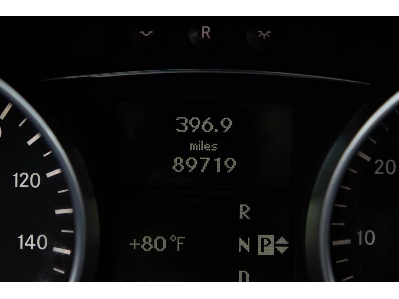 Mercedes-Benz M-Class 2006 price $10,991