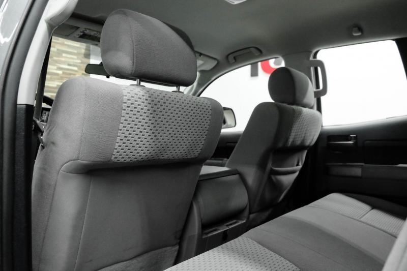 Toyota Tundra 2WD Truck 2011 price $13,491