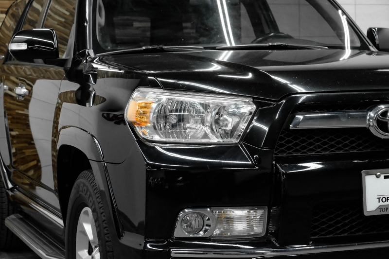 Toyota 4Runner 2012 price $18,491