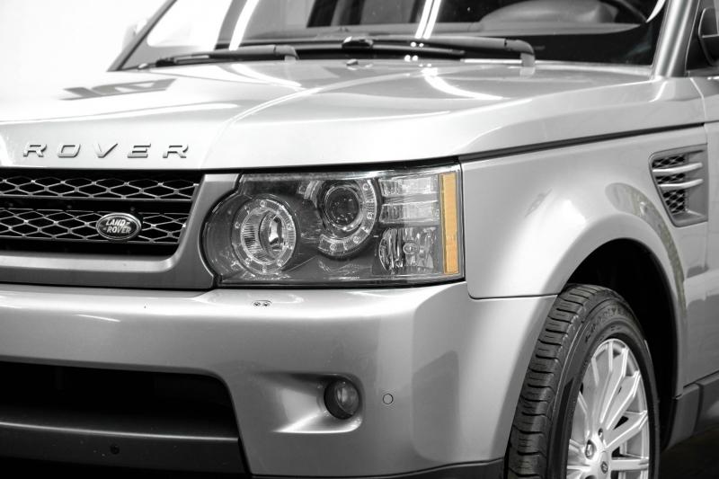 Land Rover Range Rover Sport 2011 price $18,491