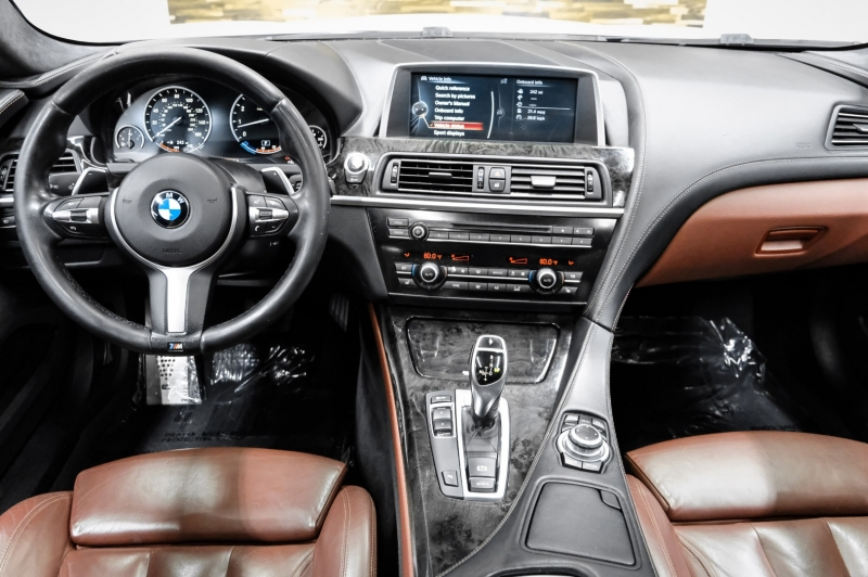 BMW 6-Series 2014 price $23,991