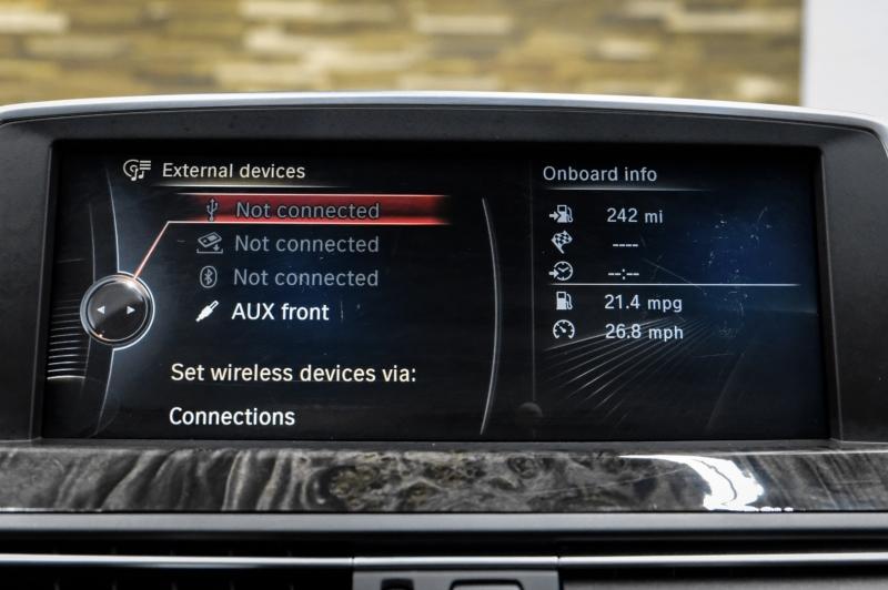 BMW 6-Series 2014 price $23,991
