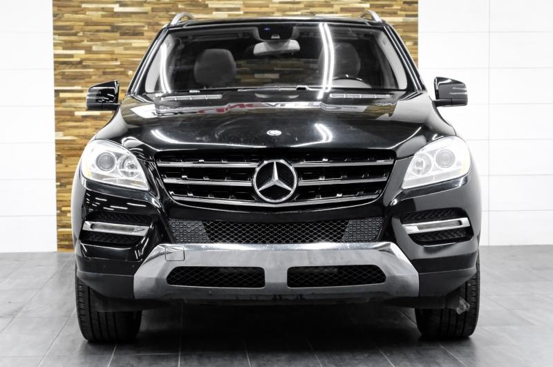 Mercedes-Benz M-Class 2013 price $16,991