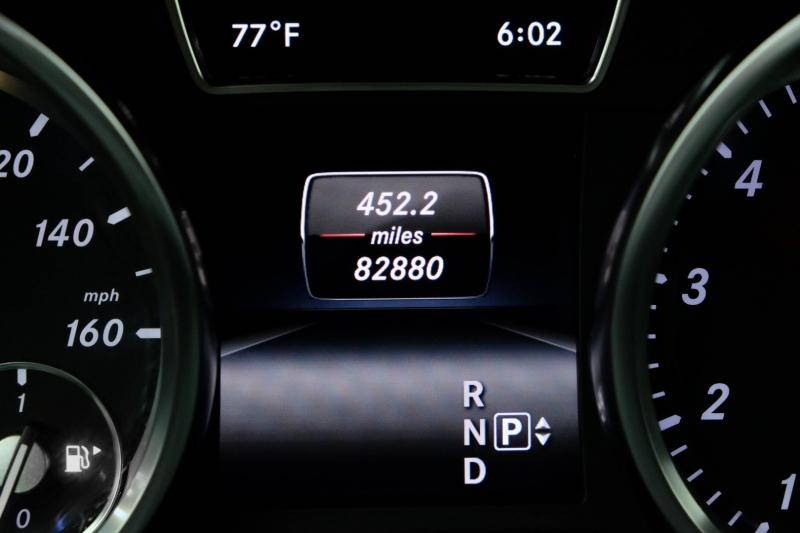 Mercedes-Benz M-Class 2015 price $21,991