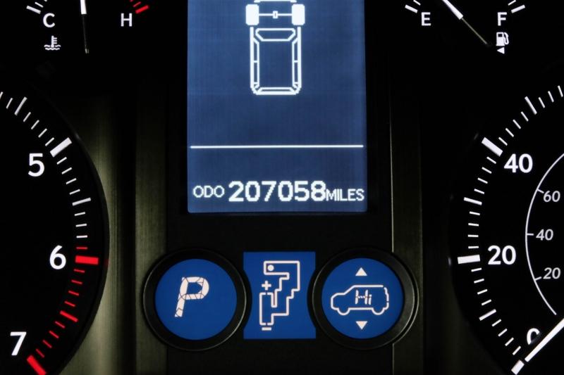 Lexus GX 460 2011 price $17,991