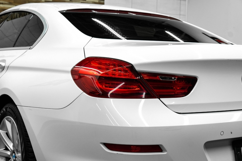 BMW 6-Series 2014 price $27,491