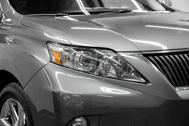 Lexus RX 350 2012 price $14,991