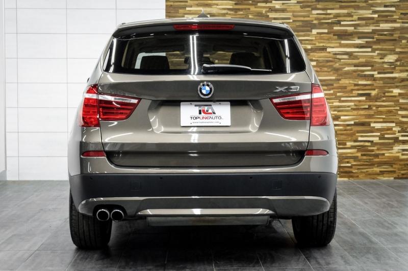 BMW X3 2014 price $18,491