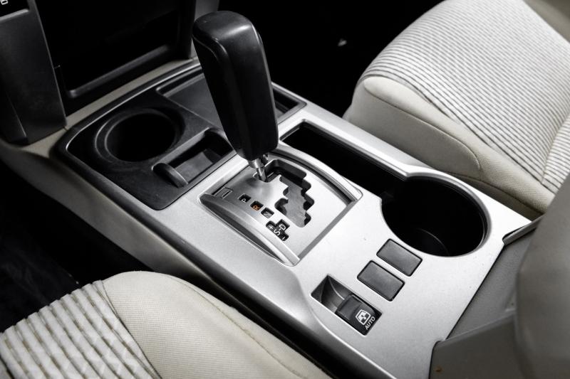 Toyota 4Runner 2013 price $23,491