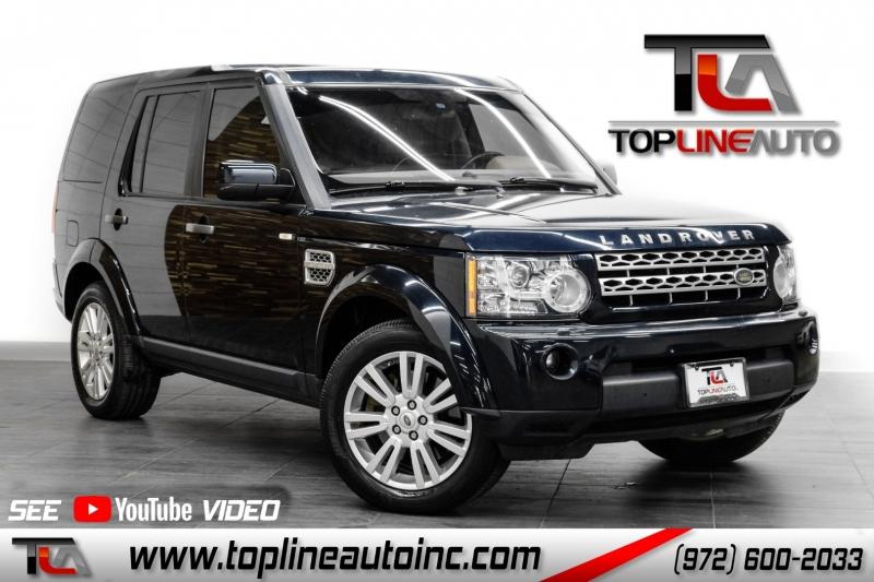 Land Rover LR4 2010 price $14,991