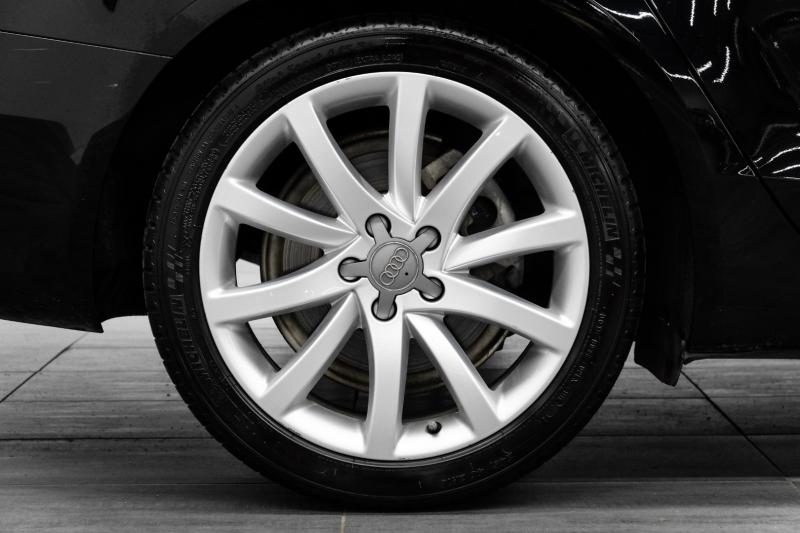 Audi A4 2013 price $12,491