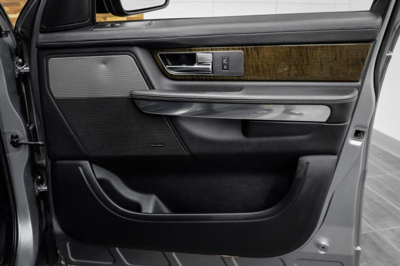Land Rover Range Rover Sport 2012 price $17,292