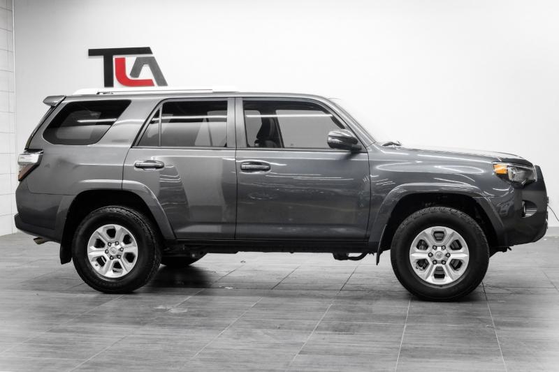 Toyota 4Runner 2016 price $26,491