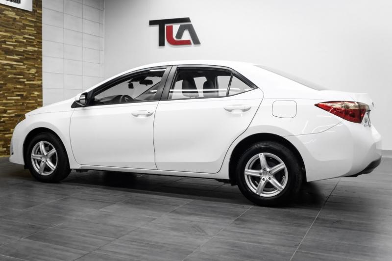 Toyota Corolla 2019 price $16,991