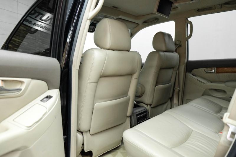 Lexus GX 470 2007 price $12,991