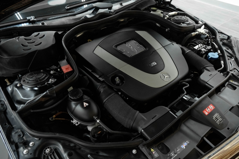 Mercedes-Benz E-Class 2011 price $12,292