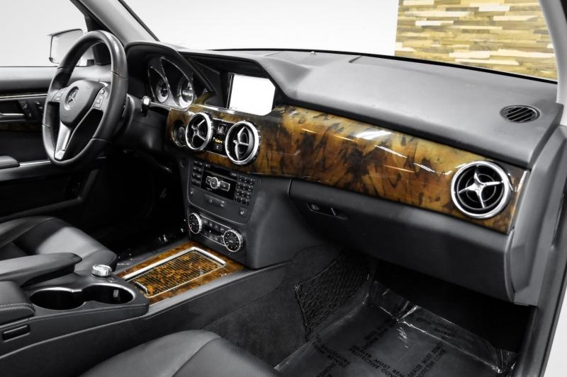 Mercedes-Benz GLK-Class 2013 price $22,492