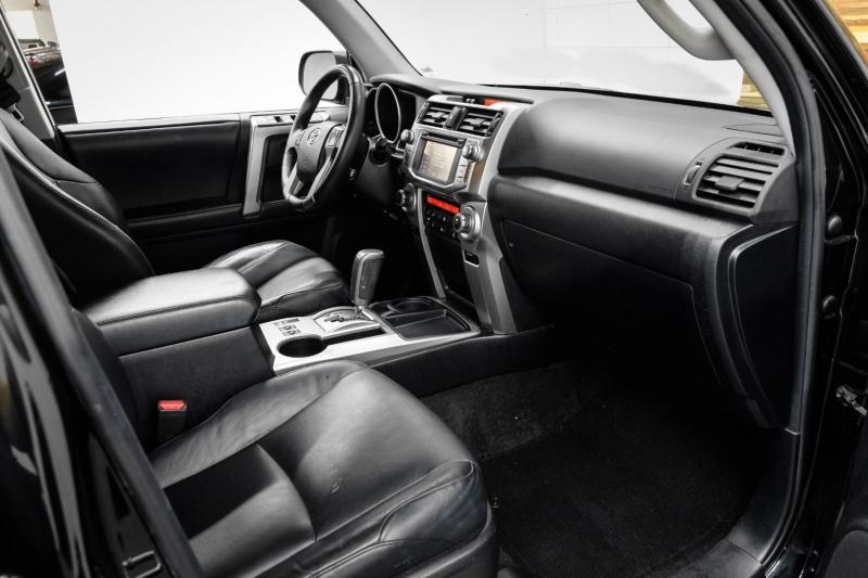 Toyota 4Runner 2013 price $18,991