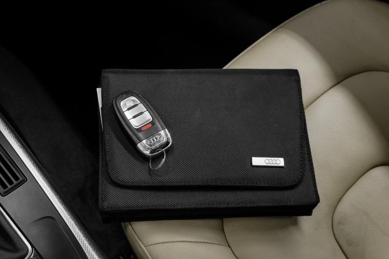 Audi A4 2016 price $14,993