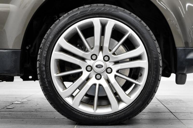 Land Rover Range Rover Sport 2011 price $17,491